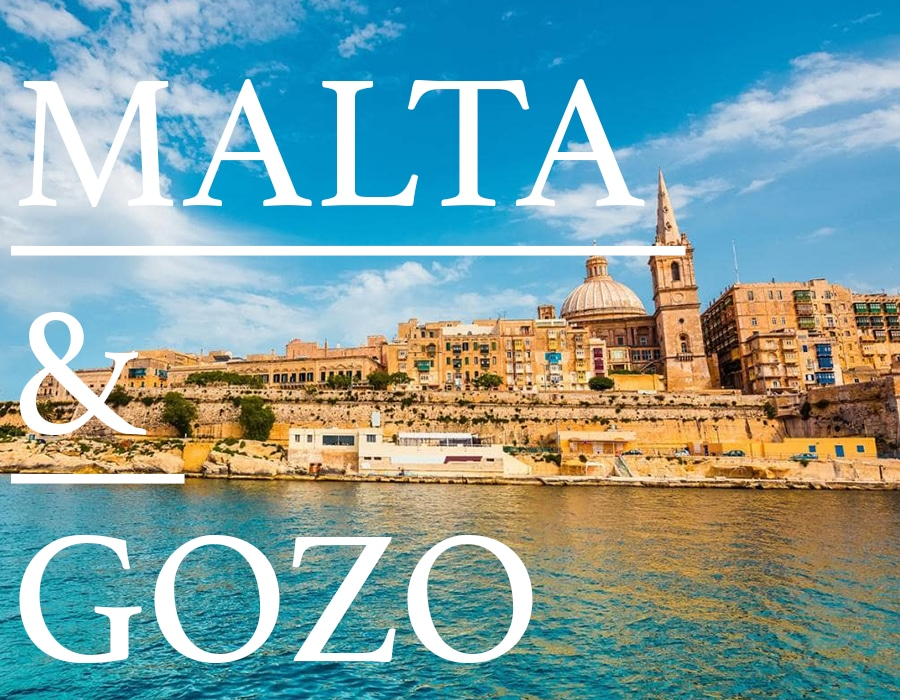 Villas in Malta and Gozo