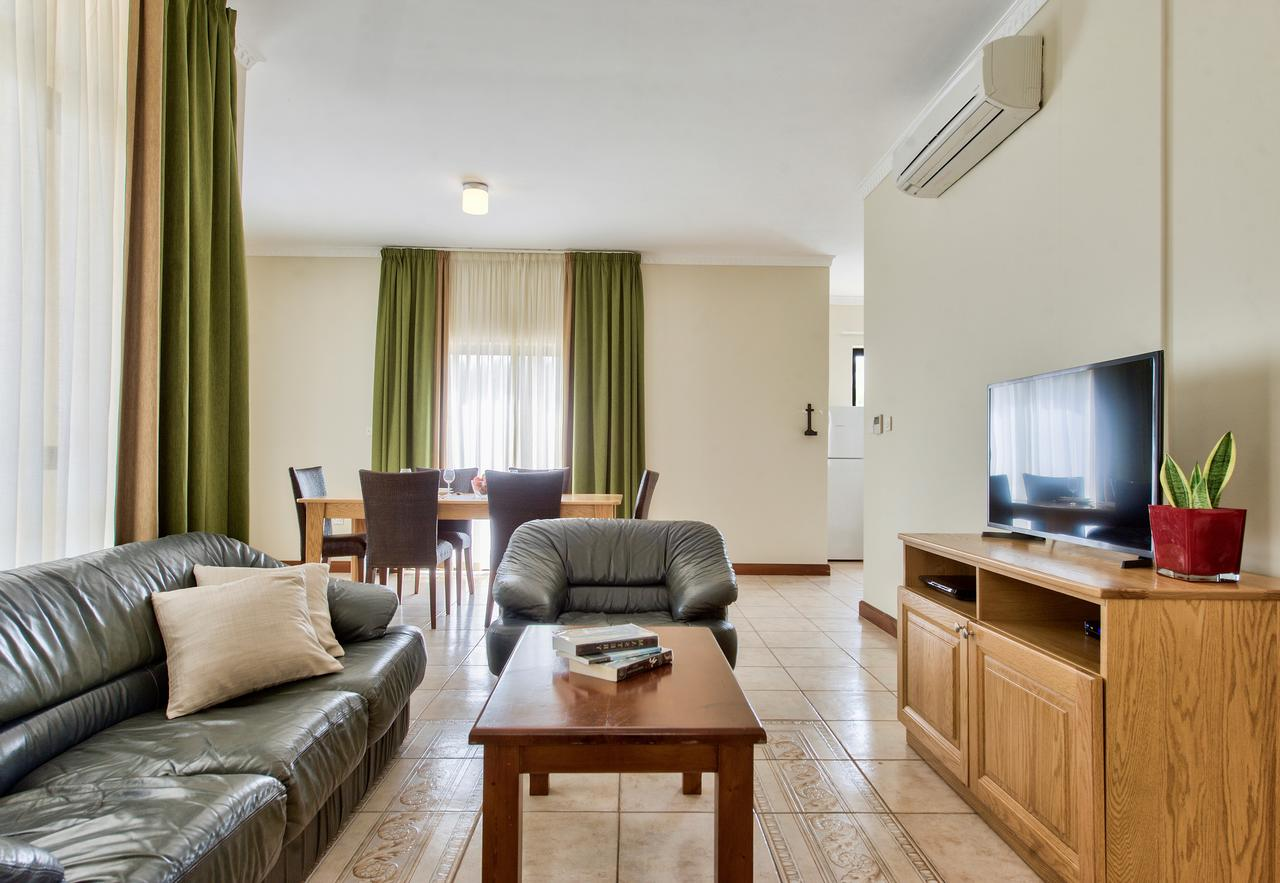 villa in mellieha with private pool